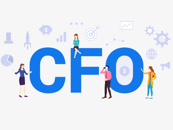 Best CFO Services for all level businesses